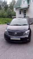 Toyota ist, 2005 год, 345 000 руб.