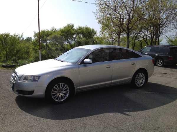 Audi A6, 2006 год, 770 000 руб.