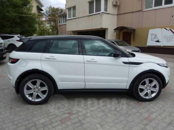 Land Rover Range Rover Evoque, 2014 год, 1 400 000 руб.