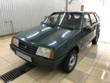 Ангарск 2109 1999