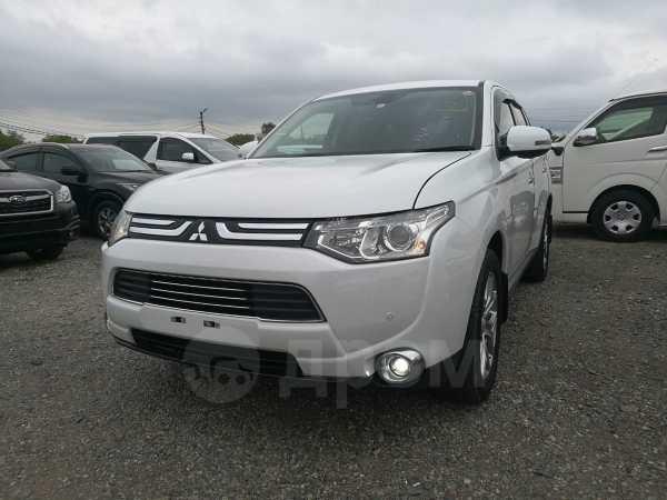 Mitsubishi Outlander, 2014 год, 1 275 000 руб.