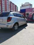 Pontiac Vibe, 2004 год, 235 000 руб.