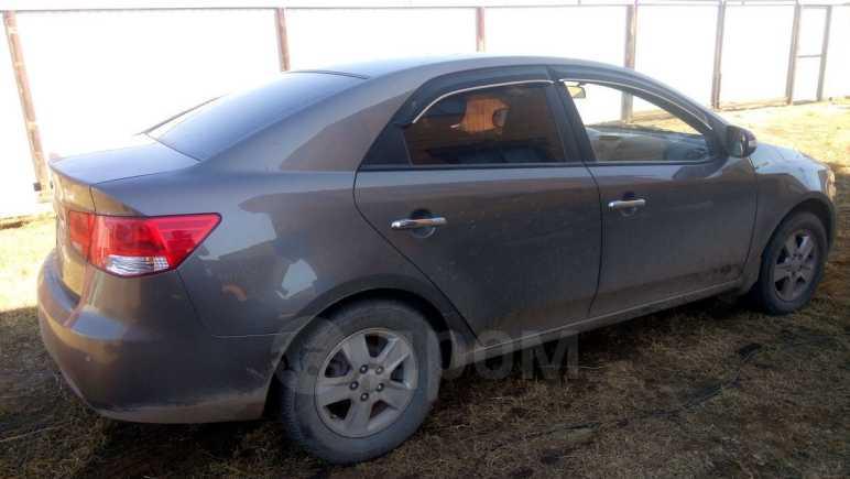 Kia Forte, 2010 год, 420 999 руб.