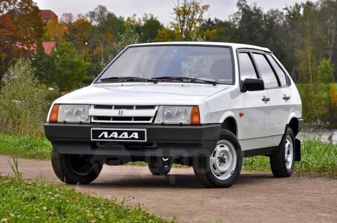 Лада 2109, 1992 год, 22 000 руб.