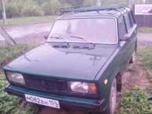 ВАЗ (Лада) 2104, 1999 г., Пермь