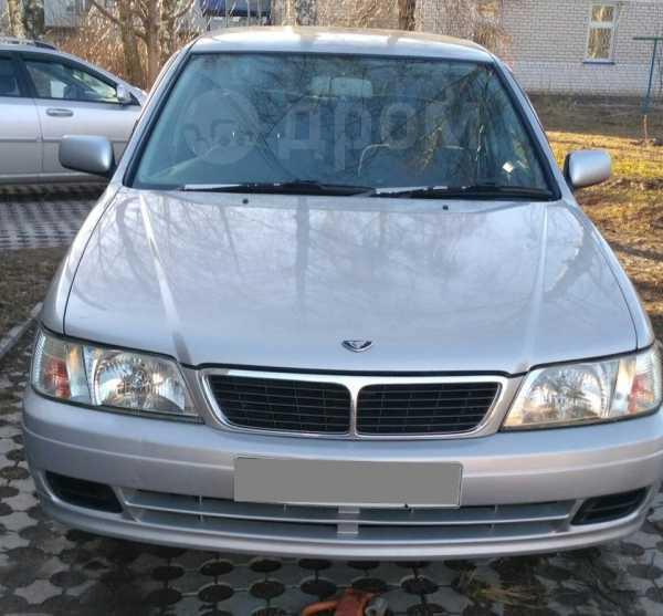 Nissan Bluebird, 1998 год, 55 000 руб.