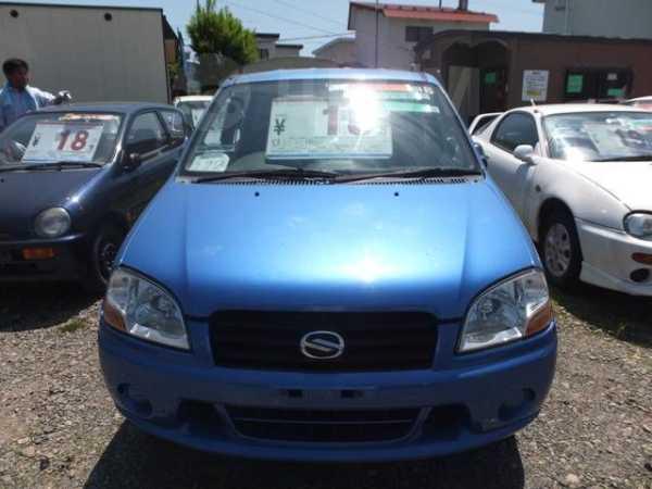 Suzuki Swift, 2002 год, 170 000 руб.