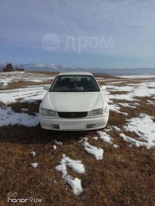 Toyota Corolla, 1997 год, 210 000 руб.