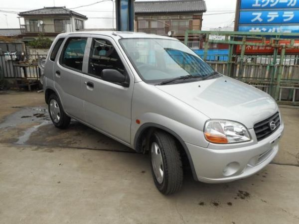 Suzuki Swift, 2002 год, 160 000 руб.