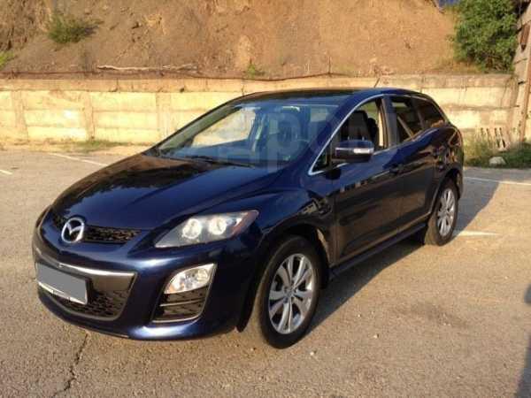 Mazda CX-7, 2010 год, 590 000 руб.