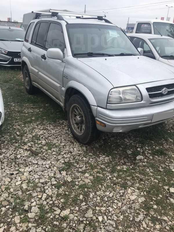 Suzuki Grand Vitara, 2000 год, 228 000 руб.