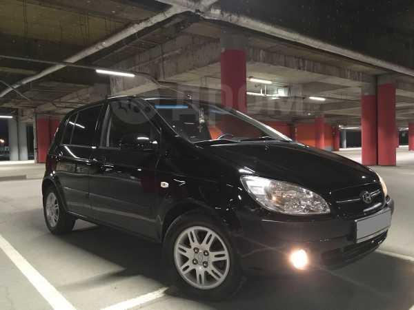 Hyundai Getz, 2006 год, 299 900 руб.