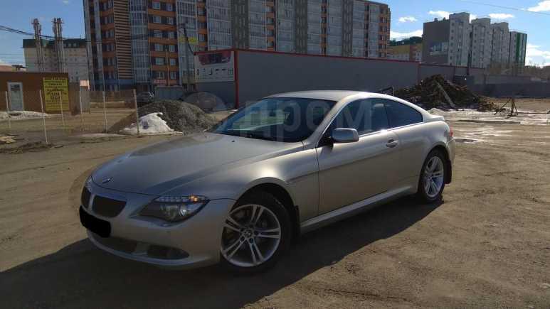 BMW 6-Series, 2008 год, 950 000 руб.