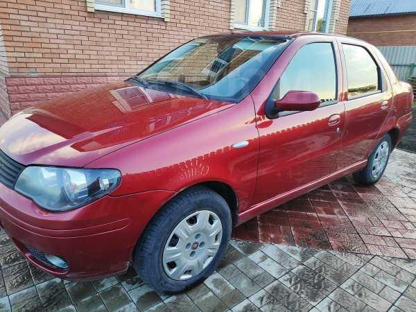 Fiat Albea, 2012 год, 265 000 руб.