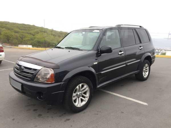 Suzuki XL7, 2003 год, 440 000 руб.