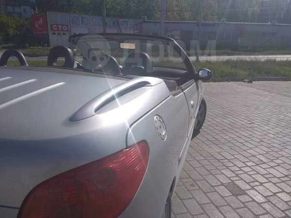 Peugeot 206, 2003 год, 280 000 руб.