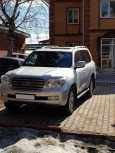 Toyota Land Cruiser, 2011 год, 2 550 000 руб.
