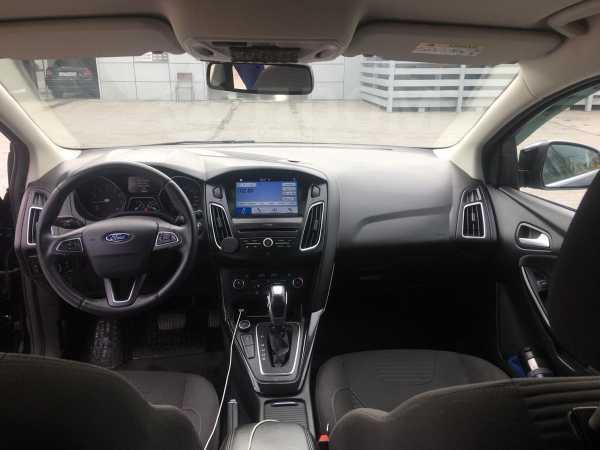 Ford Focus, 2017 год, 880 000 руб.