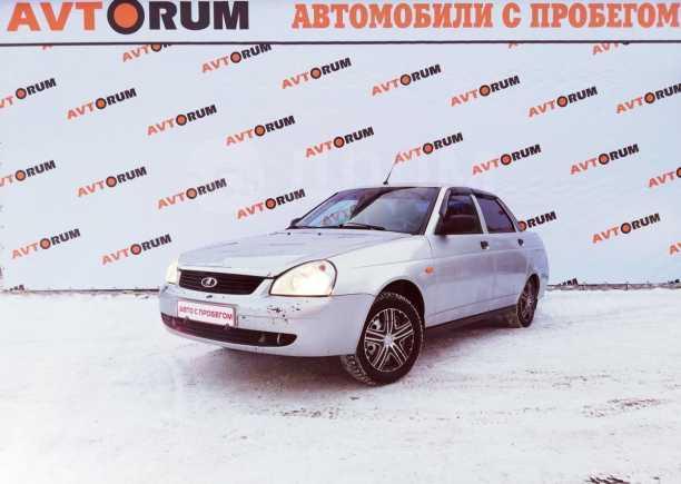 Лада Приора, 2010 год, 165 000 руб.