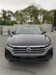 Volkswagen Touareg, 2018 год, 3 890 000 руб.