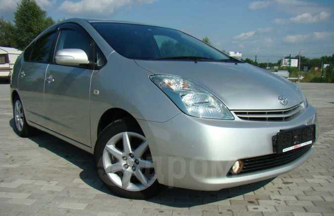 Toyota Prius, 2005 год, 490 000 руб.