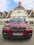 BMW X6, 2008 год, 945 000 руб.