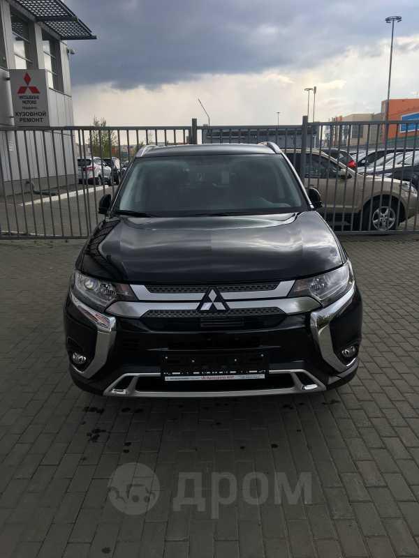 Mitsubishi Outlander, 2019 год, 1 885 000 руб.