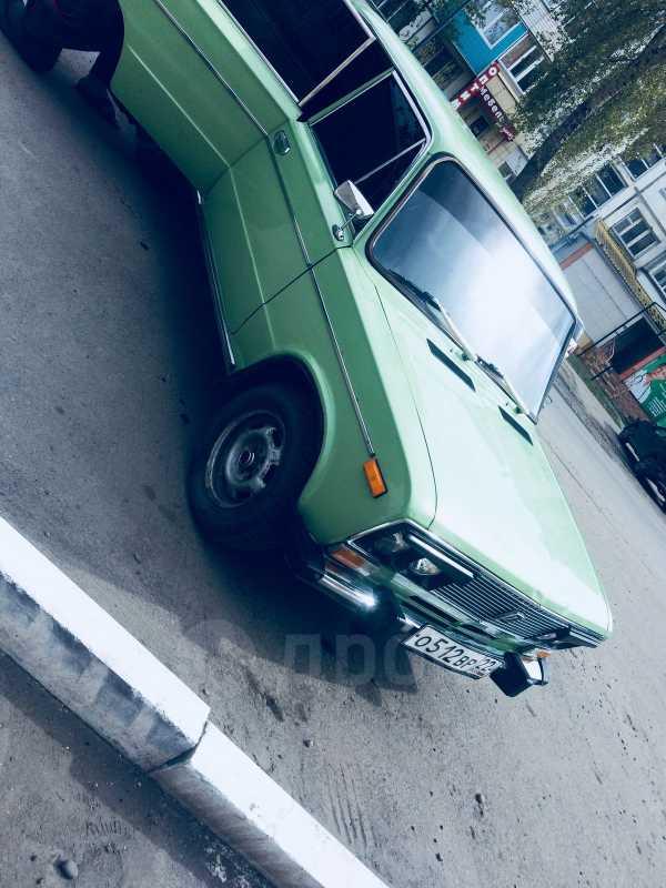 Лада 2106, 1985 год, 70 000 руб.