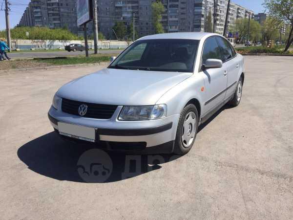 Volkswagen Passat, 1997 год, 157 000 руб.