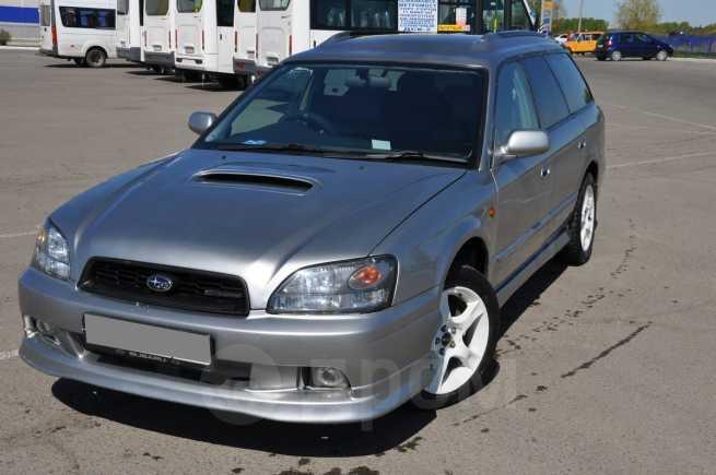 Subaru Legacy, 2001 год, 205 000 руб.