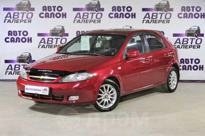 Chevrolet Lacetti, 2011 год, 389 000 руб.