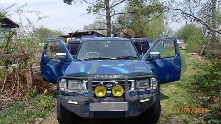 Nissan Datsun, 1998 год, 550 000 руб.