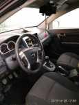 Chevrolet Captiva, 2009 год, 540 000 руб.