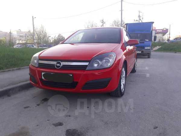 Opel Astra, 2006 год, 279 000 руб.