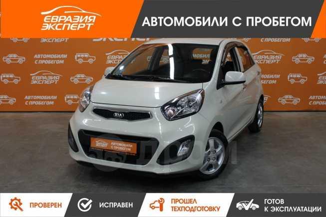 Kia Picanto, 2014 год, 605 000 руб.