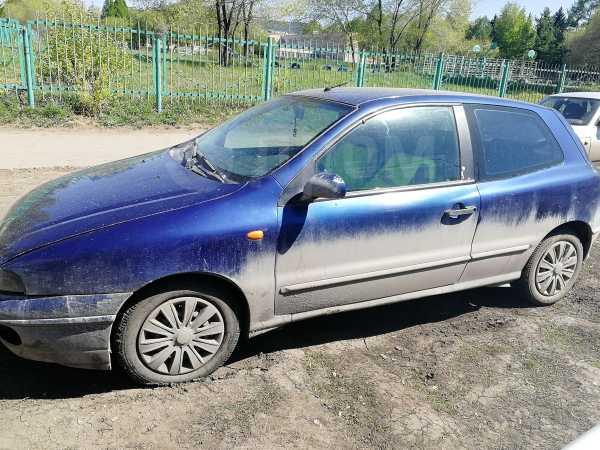 Fiat Bravo, 2000 год, 120 000 руб.