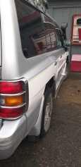Mitsubishi Pajero, 1997 год, 550 000 руб.