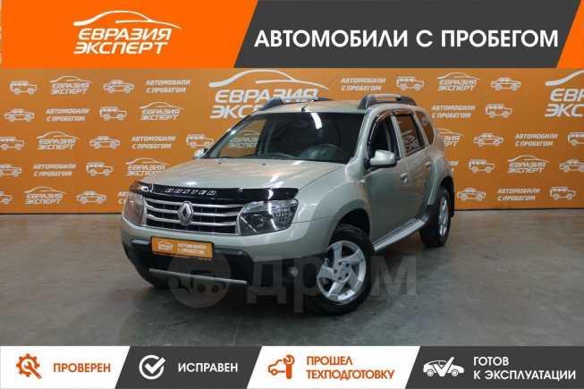 Renault Duster, 2014 год, 629 000 руб.
