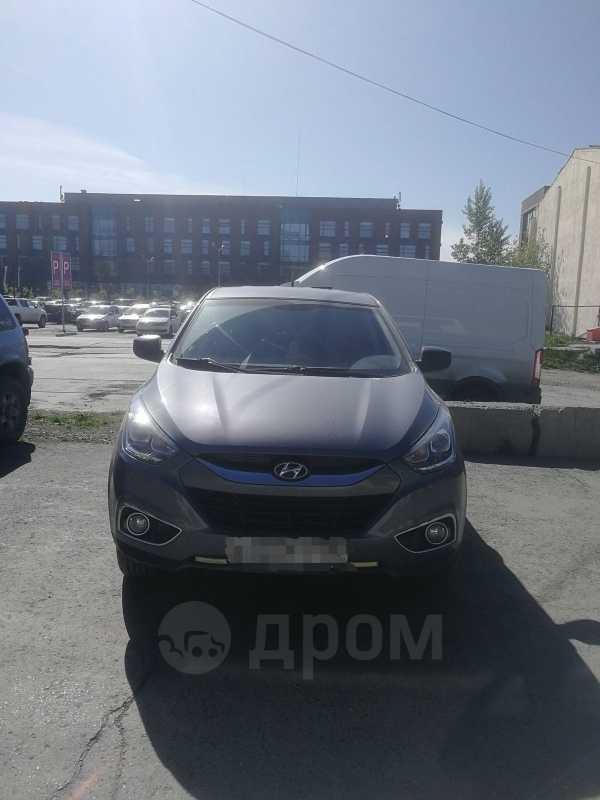 Hyundai ix35, 2014 год, 900 000 руб.