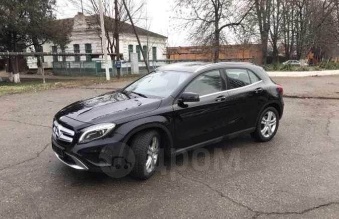 Mercedes-Benz GLA-Class, 2014 год, 1 049 000 руб.
