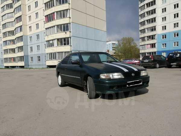 Nissan Lucino, 1994 год, 66 000 руб.
