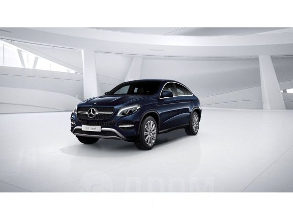 Mercedes-Benz GLE Coupe, 2019 год, 6 263 200 руб.