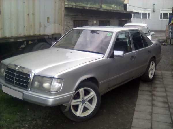 Mercedes-Benz E-Class, 1988 год, 85 000 руб.
