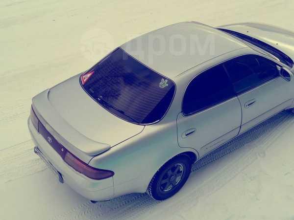 Toyota Corolla Ceres, 1997 год, 165 000 руб.