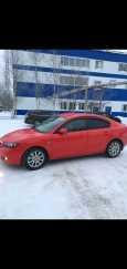 Mazda Mazda3, 2008 год, 460 000 руб.