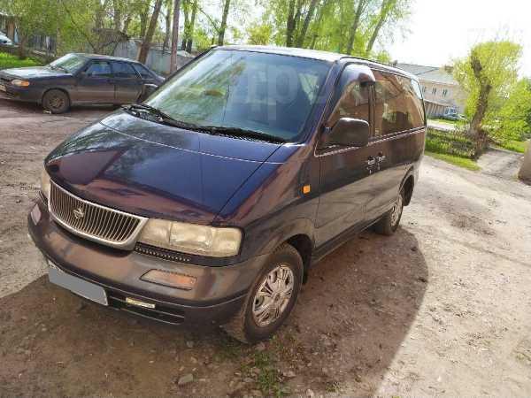 Nissan Largo, 1999 год, 245 000 руб.