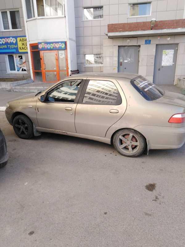 Fiat Albea, 2010 год, 150 000 руб.
