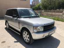 Симферополь Range Rover 2004