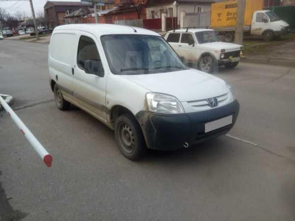 Peugeot Partner, 2005 год, 230 000 руб.