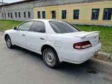 Новосибирск Presea 1998